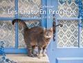 プロヴァンスの猫たちカレンダー 2015