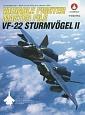 ヴァリアブルファイター・マスターファイル VF-22 シュトゥルムフォーゲル2 不可視の怪鳥