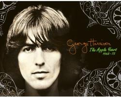 ジョージ・ハリスン『アップル・イヤーズ 1968-75』