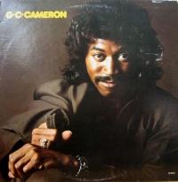 G.C.キャメロン