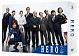 HERO DVD-BOX (2014年7月放送)