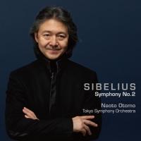 森山周一郎『シベリウス:交響曲第2番』