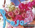 ROSE パリのバラ CALENDAR 2015