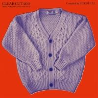 Spangle call Lilli line『CLEAR CUT 200 (NEW WORK FELICITY 2008-2014)Compiled by HIDEKI KAJI』