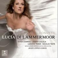 ドニゼッティ:歌劇『ランメルモールのルチア』全曲