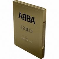 アバ・ゴールド 40周年記念スチールブック・エディション