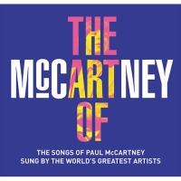 ポール・マッカートニー(トリビュート)『アート・オブ・マッカートニー~ポールへ捧ぐ』
