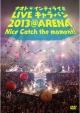 ナオト・インティライミ LIVE キャラバン 2013 @ ARENA Nice catch the moment !(通常盤)