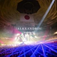 [ALEXANDROS]『Live at Budokan 2014』