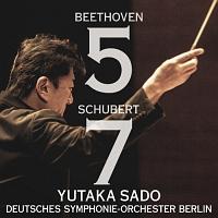 ベートーヴェン:交響曲第5番≪運命≫ シューベルト:交響曲第7番≪未完成≫