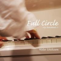 Full Circle ~My Sketchbook:1~