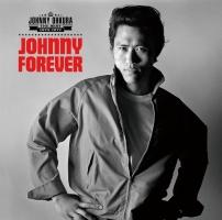 ジョニー大倉『JOHNNY FOREVER -THE BEST 1975-1977-』