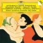 オッフェンバック:パリの喜び/フランス作品集