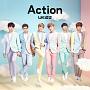 Action(通常盤)(DVD付)