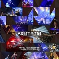 """BIGMAMA presents""""Milkahoric 2014"""" ~スーツケースの恋人たち~@2014/12/14 TOKYO DOME CITY HALL"""