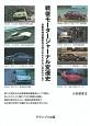 戦後モータージャーナル変遷史 自動車雑誌編集長が選ぶ忘れられない日本のクルマ