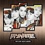 2集ミニアルバム:MYNAME