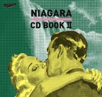 NIAGARA CD BOOK II