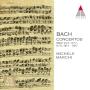 J.S.バッハ:様々な作曲家からの編曲協奏曲集