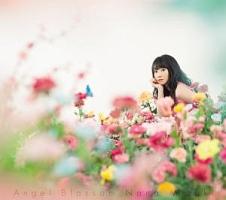 水樹奈々『Angel Blossom』