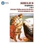 シベリウス:交響曲 第1番&第6番