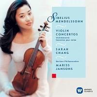 テュリオ・カルミナティ『メンデルスゾーン/シベリウス:ヴァイオリン協奏曲』