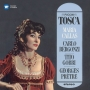 プッチーニ:歌劇『トスカ』(全曲)(1964-65年録音)(HYB)