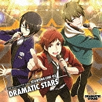 THE IDOLM@STER SideM ST@RTING LINE 02 DRAMATIC STARS