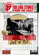 From The Vault - The Marquee Club Live in 1971【DVD+CD/日本語字幕付】(通常盤)