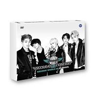 3RD CONCERT:SHINEE WORLD III IN SEOUL (2DVD)
