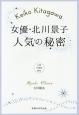 女優・北川景子人気の秘密 公開守護霊霊言