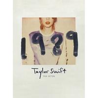 テイラー・スウィフト『1989』