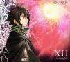 X.U.| scaPEGoat(DVD付)