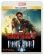 アイアンマン 3 MovieNEX(Blu-ray&DVD)