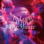 In Love With The Music(通常盤)