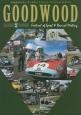 LEGEND MOTORS GOODWOOD Festival of Speed&Revival Meeting 英国最大のモータースポーツイベントグッドウッドのす