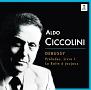 チッコリーニの至芸 2 ドビュッシー:前奏曲集第1巻、おもちゃ箱