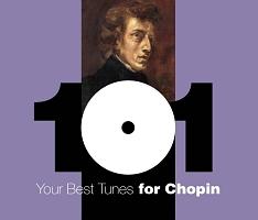 どこかで聴いたクラシック~ショパン・ベスト101