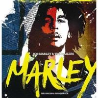 『ボブ・マーリー/ルーツ・オブ・レジェンド』オリジナル・サウンドトラック