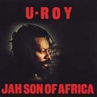 U-ロイ『ジャー・サン・オブ・アフリカ』