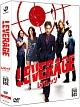 レバレッジ コンパクト DVD-BOX シーズン1
