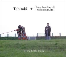 Tabitabi+Every Best Single 2 ~MORE COMPLETE~