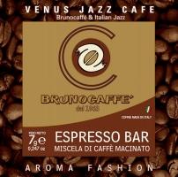 ヴィーナス・ジャズ・カフェ~ブルーノカフェ&イタリアン・ジャズ