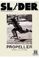 SLIDER PROPELLER VANS初のスケートムービー「プロペラ」の全貌。 Skateboard Culture Magazi(23)