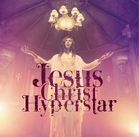 HACHI『Jesus Christ Hyperstar』