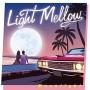 Light Mellow Moonlight