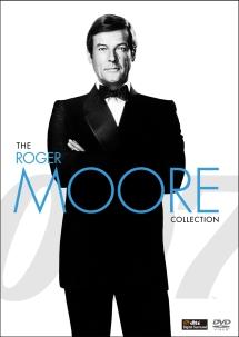 007/ロジャー・ムーア コレクション