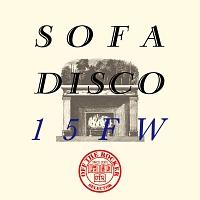SOFA DISCO 15FW