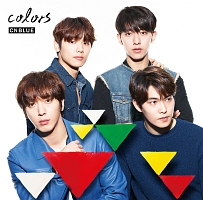 CNBLUE『colors』