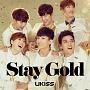 Stay Gold(DVD付)